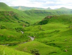 Limpopo, South Africa. BelAfrique - Your Personal Travel Planner - www.belafrique.co.za