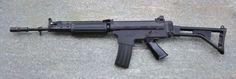 FN FNC - 5.56x45mm