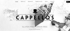 Cappello's Gluten Free