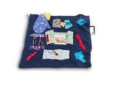 Activity Blanket for people with dementia : Activites for Elderly People with dementia and Alzheimer's
