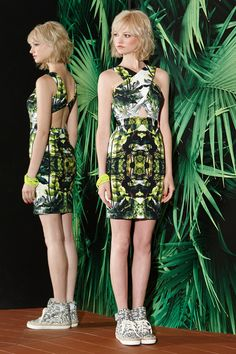 Nicole Miller   Resort 2015 Collection   Style.com