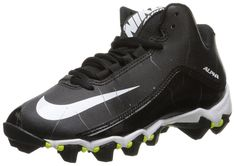 a0fbb2ee7 Boy s Nike Alpha Shark 2 3 4 Wide Football Cleat (eBay Link) Mens