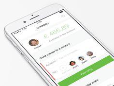 Quick Payment App