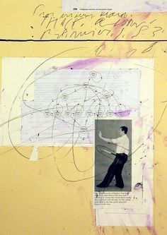 pablo orza - collage produktion — state of flow (2008)