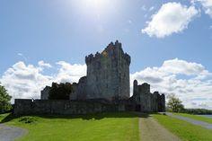 Killarney, Ross Castle by Alexander Pöschel (Poeschel) on 500px