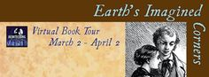 Roxanne's Realm: Interview and Giveaway: Earth's Imagined Corners b...