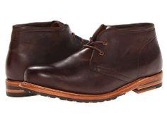 Timberland Boot Company Blake Winter Chukka Brown Oil - 6pm.com