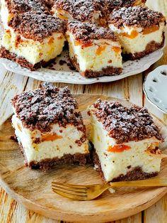 Baklava Cheesecake, Cheesecake Recipes, Tiramisu, Deserts, Food And Drink, Menu, Sweets, Chocolate, Baking