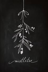 Image result for christmas chalkboard