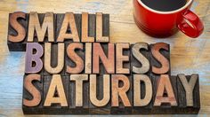 Remember today is Small Business Saturday. So shop local small business. Event Room, Support Local Business, Before Midnight, Small Business Saturday, Home Based Business, Business Ideas, Business Quotes, Shop Local, Success