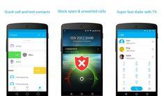 Download ZERO Dialer & Contacts & Block Best Apps, Zero, Tube, Text Posts