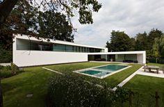 Private residence BV