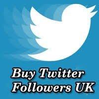 Buy Twitter Followers UK - Social Media Marketing Experts