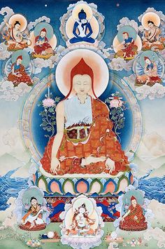 Meditation Classes, Retreats | Tibetan Buddhism | Minnesota