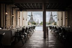 Sala Rattanakosin Bankok, Thailand  (highlight is the roof top bar where one can observe the bird-eye-views of the older parts of Bangkok in two opposite directions)   Sala Rattanakosin, Thailand