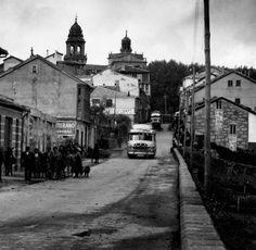 Celanova, Ourense; 1961