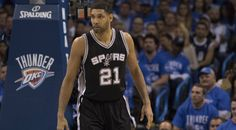 Tim Duncan's Aversion To Big Egos Goes Back To A Research Paper He Co-Authored In College - http://ploud.org/tim-duncans-aversion-to-big-egos-goes-back-to-a-research-paper-he-co-authored-in-college/