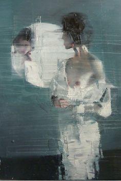 French artist Roman Saintonge  on EMPTY KINGDOM