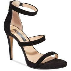 5219ea757adc Inc International Concepts Sadiee Strappy Dress Sandals