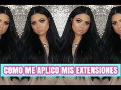 Maquillaje Glamoroso de verano   PrettyLittleMzGrace - YouTube