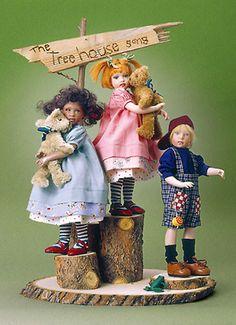 2001 Treehouse Gang - Kish & Company