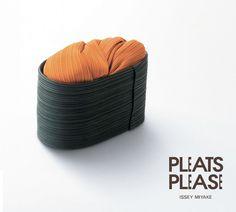 Issey Miyake Pleats Please: Sushi