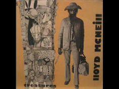 Griot - Treasures  Lloyd McNeill. 1975