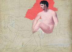 Pablo Picasso 1922