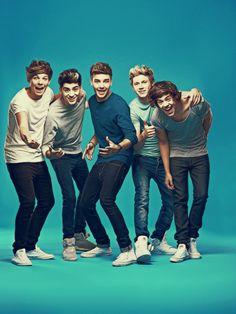 These boys. Love them.