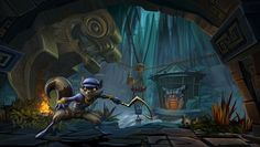 Sly Cooper: Thieves in Time clue bottle and safe locations guide | GamesRadar
