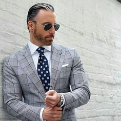 Nothing better than the timeless look of Ray-Ban Aviators https://www.framesdirect.com/framesfp/RayBan-sdpes/lb.html#Style #mensfashion #menswear #stylelife