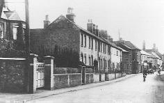 Lynn Road, Downham Market, Norfolk.