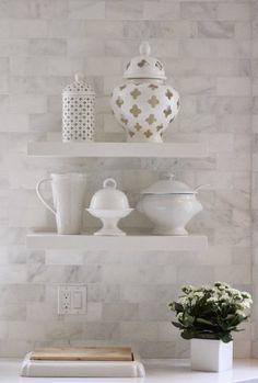 White Kitchen Love…... | forever*cottage