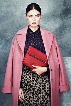 12 ways to wear this popular pink trend