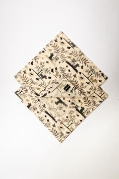 Pomp & Ceremony, set of three pocket squares handkerchief, Liberty of London prints 3 Liberty Of London, Pocket Squares, Floral Tie, Prints, Etsy, Pocket Handkerchief, Pocket Square