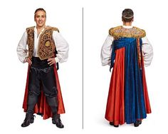 Costume: Duke of Mantua from Rigoletto, 1992 Arturo Chacon-Cruz / Dmytro Popov. 50 Velvet and silk. Shirt and belly belt. Duke, Opera, Sari, Velvet, Costumes, Shirts, Fashion, Summer 2016, Ballet