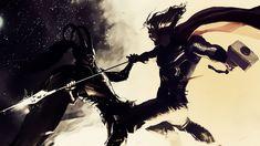 Wallpaper Loki, Thor, Marvel Comics Tom Hiddleston Thor, Thor X Loki, Loki Marvel, Marvel Heroes, Marvel Comics, Thor Wallpaper, View Wallpaper, Ragnarok Movie, Superhero Poster