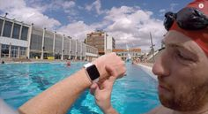 The Apple Watch is much more waterproof than we expected | The Apple Watch has survived swimming, diving and deep submersion, but don't try this at home. Buying advice from the leading technology site