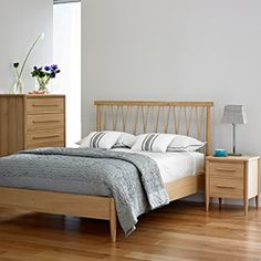 Chiltern Bow bedroom