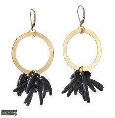Earrings Urban, Drop Earrings, Jewels, Personalized Items, Jewelery, Gemstones, Jewelry, Jewerly, Gems