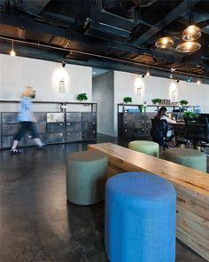 LEO Digital Network Headquarters - Shanghai - 15
