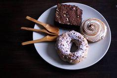 les pâtisseries, photo par Élodie Ruiz