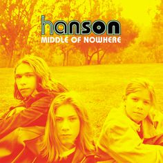 hanson album - Google Search