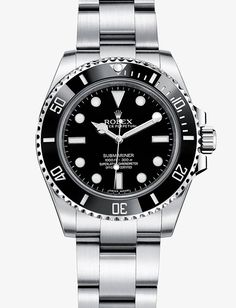 Rolex Sea-Dweller is a Men's watch with Automatic movement. Compare Rolex Sea-Dweller watch functions, view pictures, prices and more. Find the best deal Rolex Watches For Men, Luxury Watches, Cool Watches, Gents Watches, Stylish Watches, Rolex Submariner Black, Submariner Watch, Wall Street, Rolex Cosmograph Daytona
