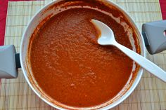 Pizza Lasagna, Ketchup, Chocolate Fondue, Food Porn, Cooking Recipes, Pudding, Desserts, Paste, Dressing