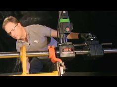Line Boring & Bore Welding on Caterpillar, Case, Komatsu, Deere the simple BOA system way Excavator Buckets, Price Quote, Caterpillar, Welding, Simple, Youtube, Soldering, Smaw Welding, Youtubers