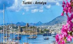 Turkki - Antalya