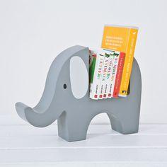 Elephant Bookstand | JoJo Maman Bebe