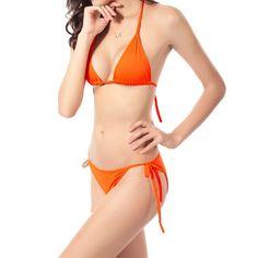 2 Piece Summer Bikinis Women Swimsuit Push Up Set Sexy Bikini Brazilian Push Up Bathing Suit Biquini