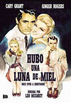 HUBO UNA LUNA DE MIEL (1942) -Última Parte-